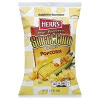 Herr's Fire Roasted Sweet Corn Flavored Popcorn, 2.75 oz