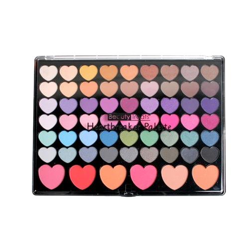 BEAUTY TREATS Heartbreaker Palette - Heartbreaker Palette