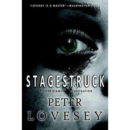 Stagestruck: A Peter Diamond Investigation