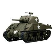 1/48 US M4 Sherman Early Tank