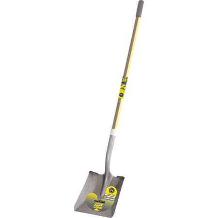 Image of Ames Pro Dig Square Point Shovel