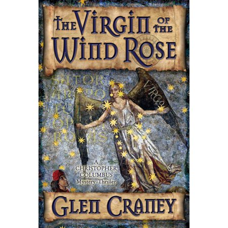The Virgin of the Wind Rose - eBook
