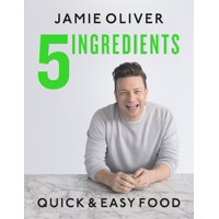 5 Ingredients : Quick & Easy Food
