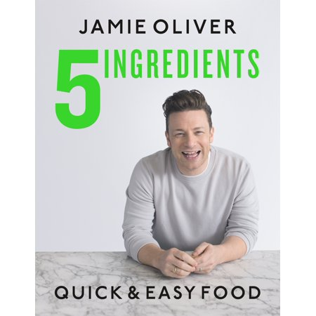 5 Ingredients : Quick & Easy Food