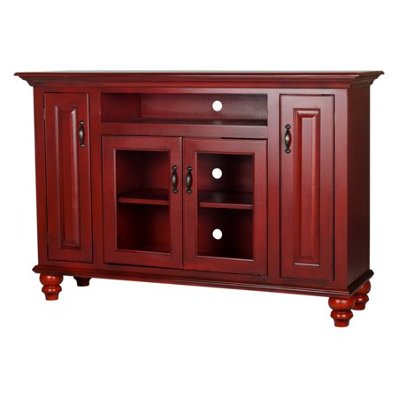 Eagle Furniture 60 In  Orleans Entertainment Console