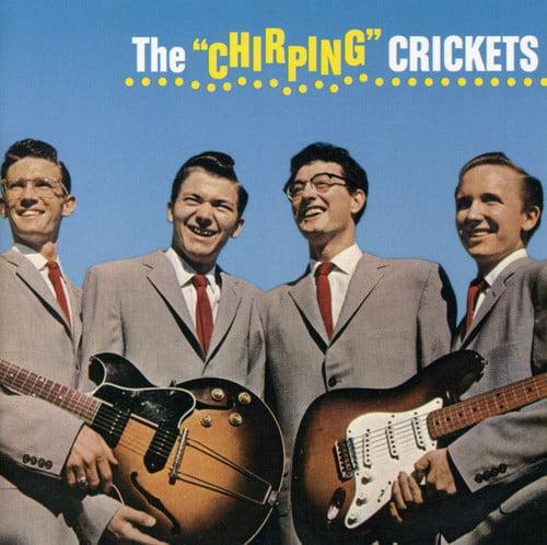 Chirping Crickets (Remaster)