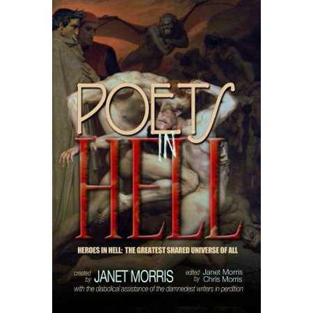 Poets in Hell by