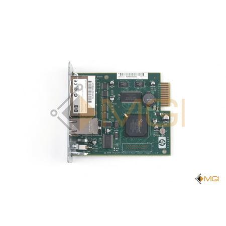 HP AF401A UPS MANAGEMENT MODULE CARD // 434203-001 // 013015-001 // REFURBISHED // NO CABLES