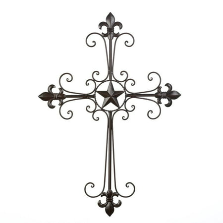 Wall Art Cross Decorative Crosses Decor For Home