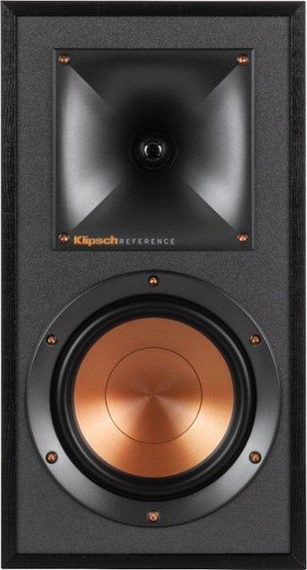 Klipsch R-51M Reference Series 5 340-watt Passive 2-way Bookshelf Speakers