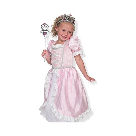 Children's Melissa & Doug Princess Role Play Costume Set