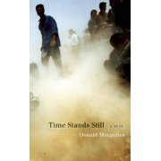 Time Stands Still (TCG Edition) - eBook