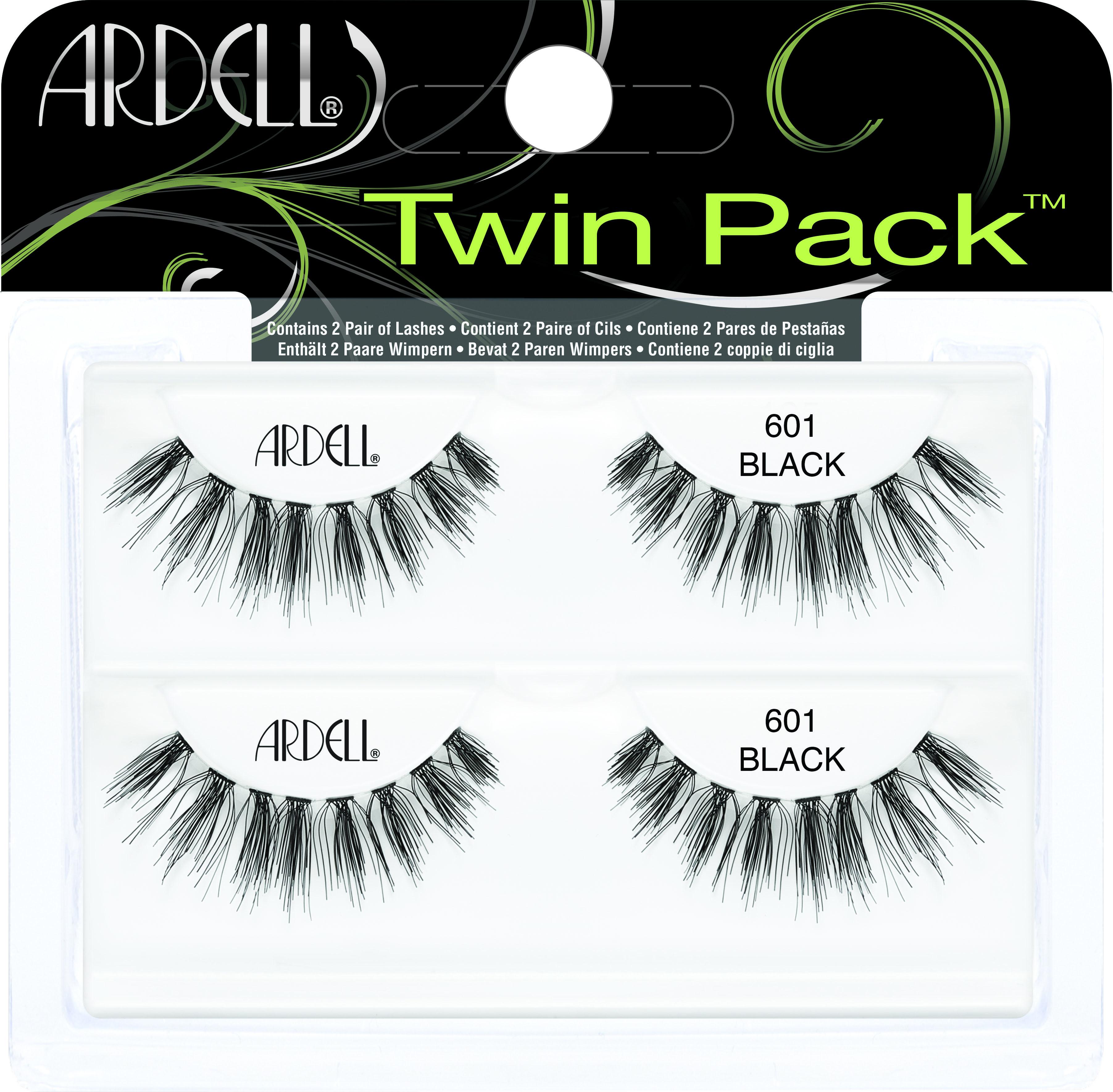 Ardell 601 Lash, 2 pairs