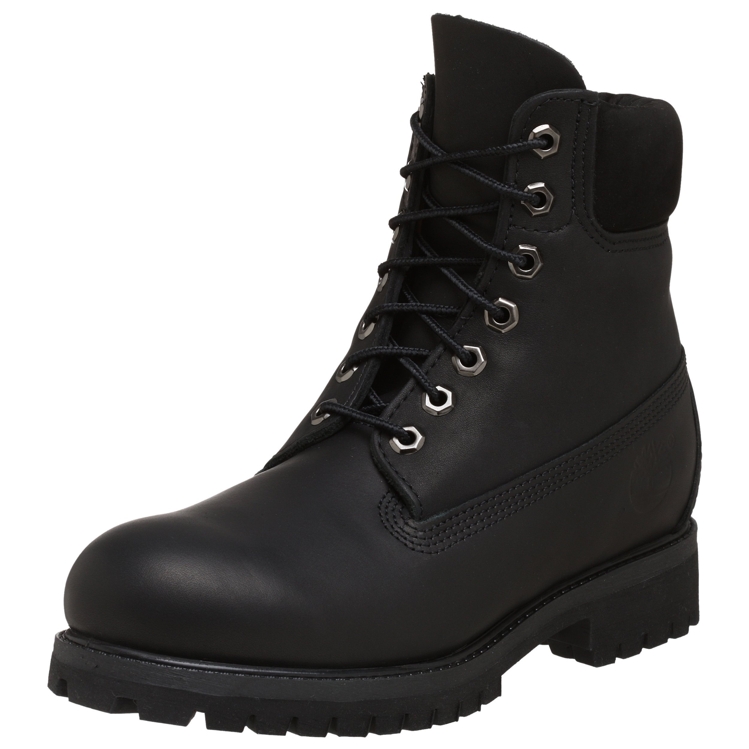 TB010054001 - icon 6 Inch Premium Boot 8.5 / Black
