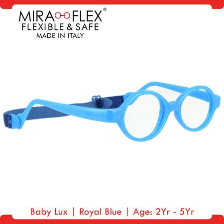 eb4f92910bb Miraflex  Baby Lux Unbreakable Kids Eyeglass Frames