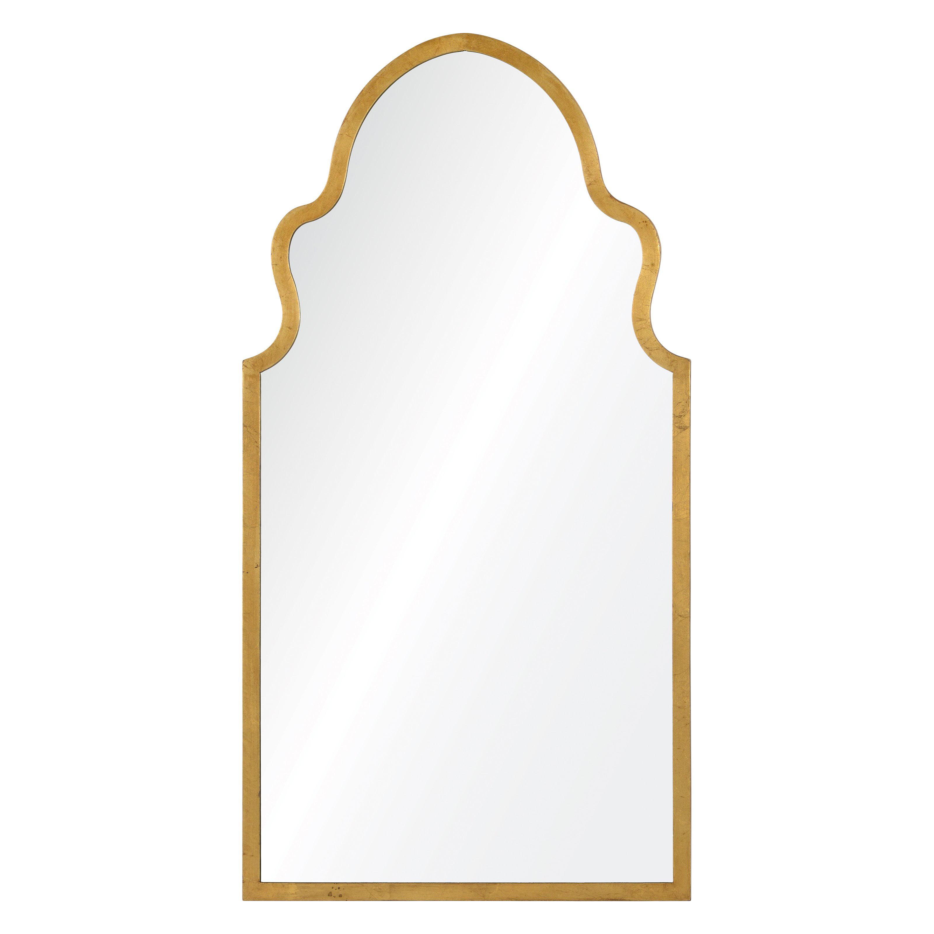 Cooper Classics Lincoln Wall Mirror by Cooper Classics