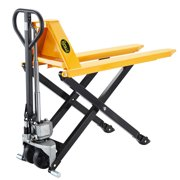 """APOLLOLIFT Manual Pallet Jack Truck High Lift Hand Pallet Truck 2200lbs Capacity 3.3"""" Lowered 45""""Lx21""""W 31.5 Lift Height JF-520"""