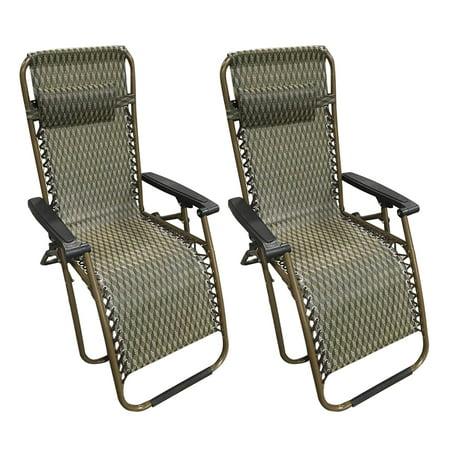 Admirable 1 Pc Reclining Sun Loungers Folding Portable Chair Anti Machost Co Dining Chair Design Ideas Machostcouk