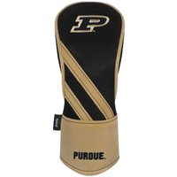 Purdue Boilermakers Individual Hybrid Headcover - No Size