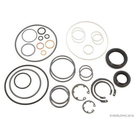 Hebmuller W0133-1632837 Steering Gear Seal Kit for