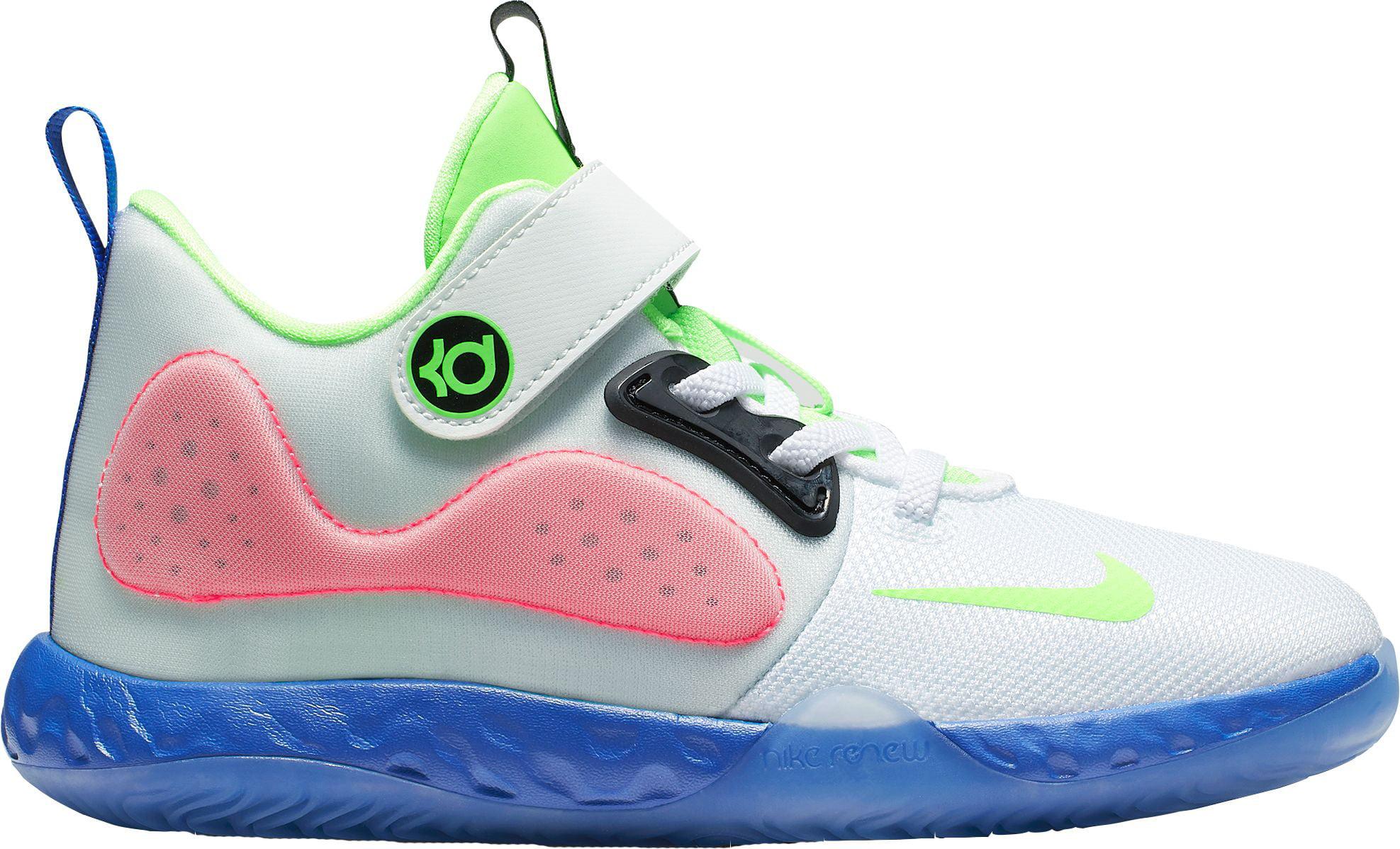 Nike Kids' Preschool KD Trey 5 VII