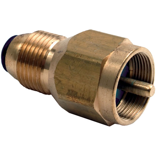 Enerco - Mr Heater F276172 Propane Tank Refill Adapter