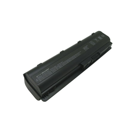 Superb Choice - Batterie 12 cellules pour l'ordinateur portable HP COMPAQ Presario CQ62-310AU - image 1 de 1