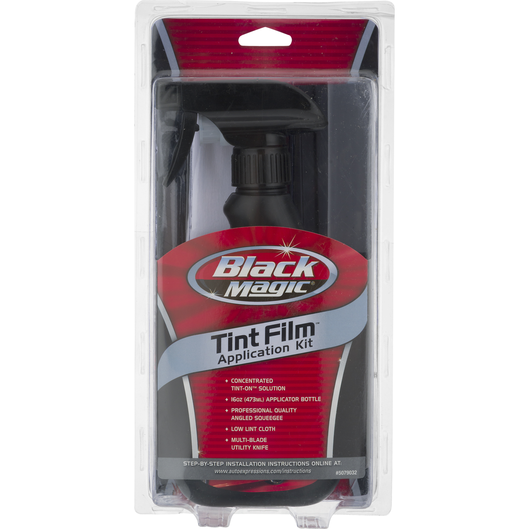 Black magic tint film application kit 10 kit walmart solutioingenieria Gallery