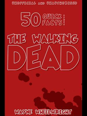 Walking Dead Ebook