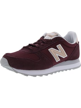 1bc726873ef45 Product Image New Balance Women's Wl311 Bnd Ankle-High Suede Walking Shoe -  5M