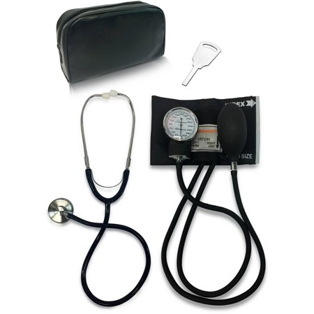 Primacare Ds 9194 Classic Series Pediatric Blood Pressure Kit With Stethoscope
