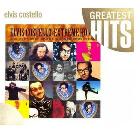 COSTELLO ELVIS-THE VERY BEST OF THE WARNER BROS YEARS (CD)-ONE WAY SALE! (Best Of Elvis Costello)