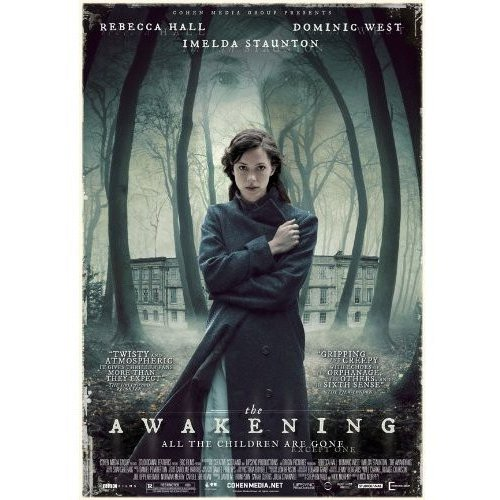 The Awakening (Blu-ray) (Widescreen)