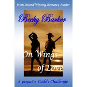 On Wings of Love - eBook