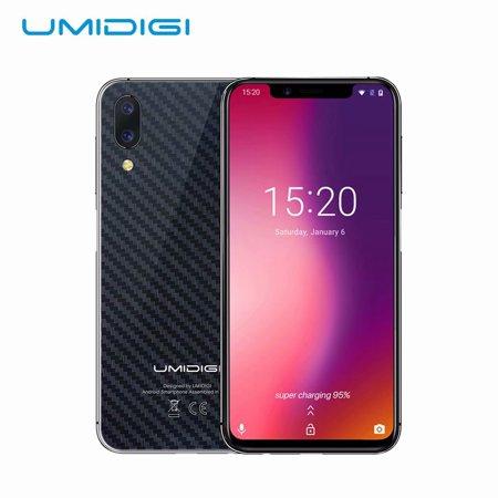 UMIDIGI One Pro GSM Unlocked Cell Phones 5.9