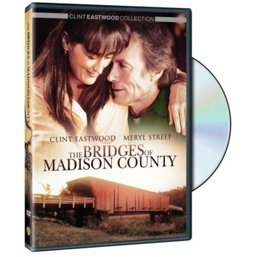 The Bridges Of Madison County (Widescreen)