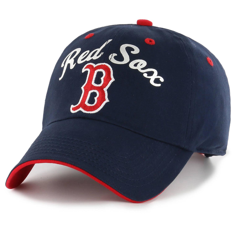MLB Boston Red Sox Mass Giselle Cap - Fan Favorite