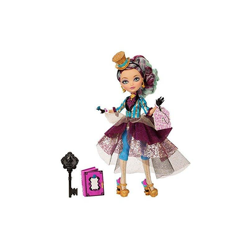 Ever After High Legacy Day Madeline Hatter Doll