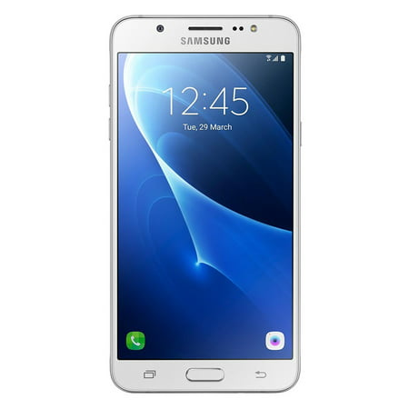 Samsung Galaxy J7 J710M Unlocked GSM Dual-SIM Phone w/ 13MP Camera