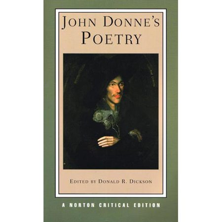 john donne from a feminist perspective english literature essay A critcal look at john donne's the canonization john donne is one of the to be a big leap forward in feminist theory in english literature, 1500.