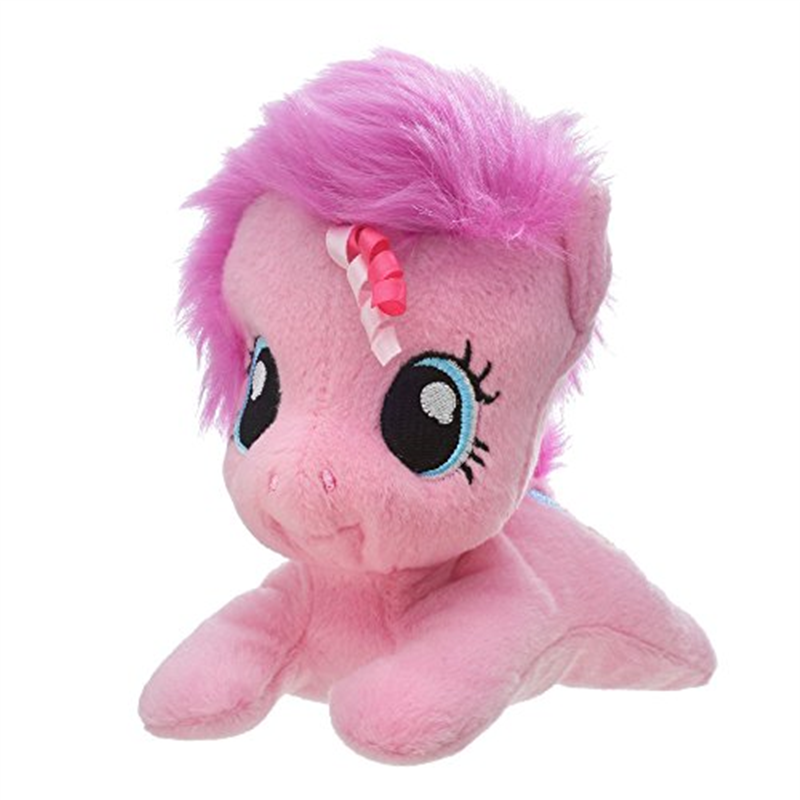 Playskool Friends My Little Pony Pinkie Pie 6-Inch Plush by
