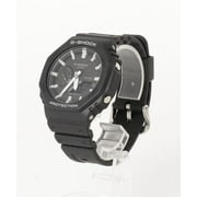 Casio G-Shock GA2100 Digital Carbon Resin Men's Watch GA2100-1A Black