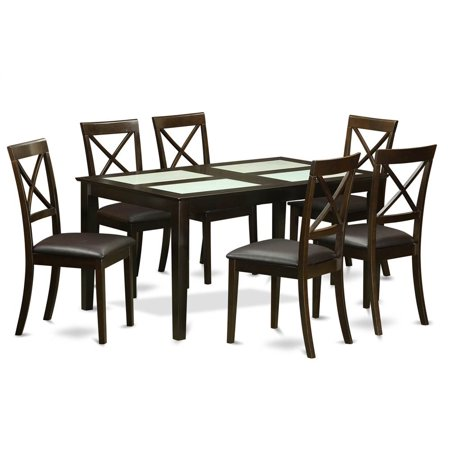 7 pc dining room set - Pc dining room set ...