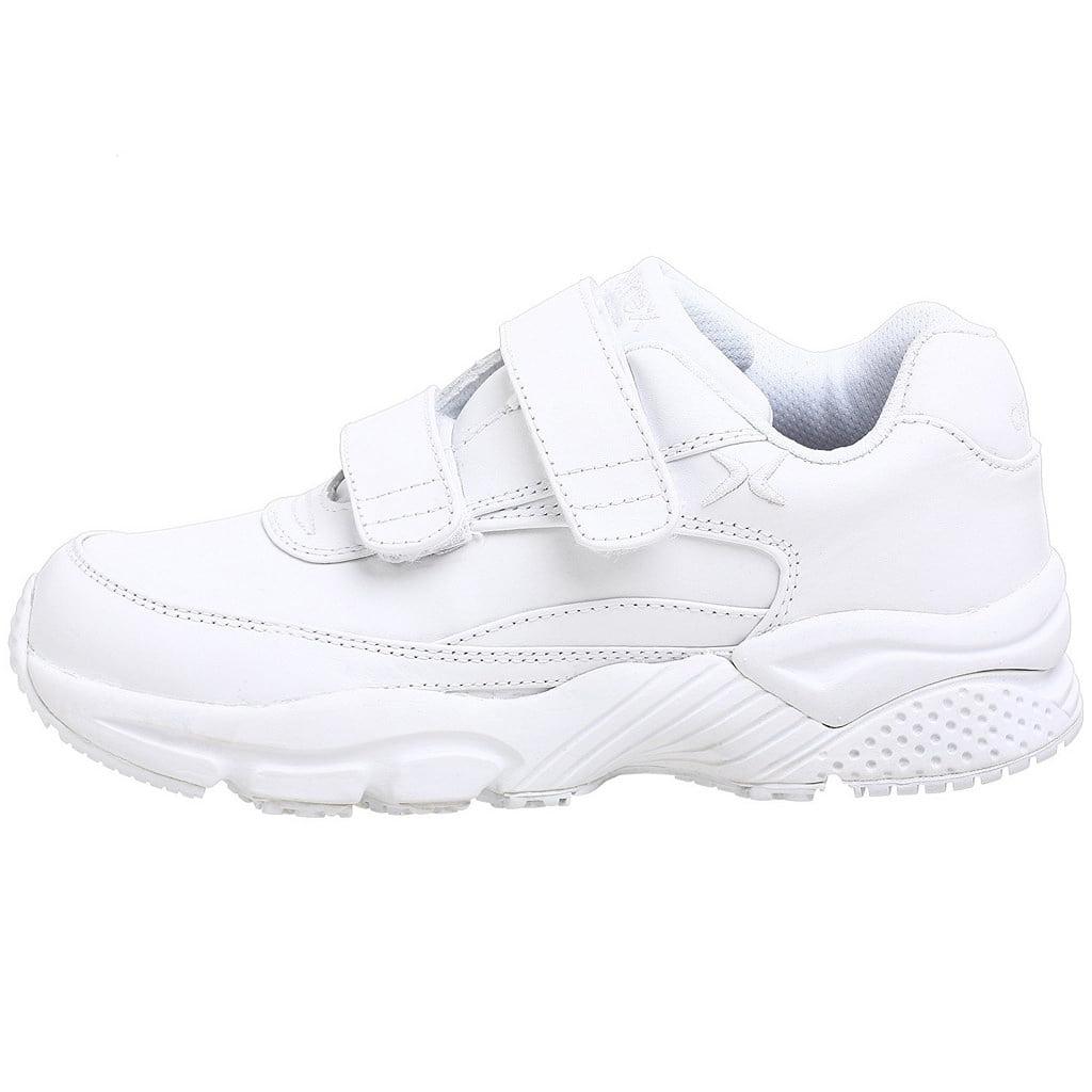 Apex Double Strap X926 Men/'s White Walking Sneaker Preowned