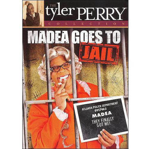 The Tyler Perry Collection: Madea Goes To Jail (With INSTAWATCH)