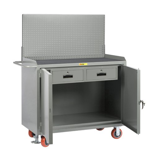 Little Giant USA Mobile Service 54''W Workbench by Little Giant USA