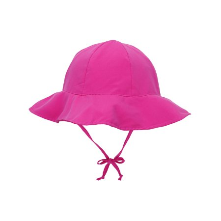 Baby Toddler Wide Brim UPF 50+ UV Sun Ray Protection Bucket Hat
