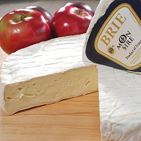 French Mon Sire Brie 60% - 7