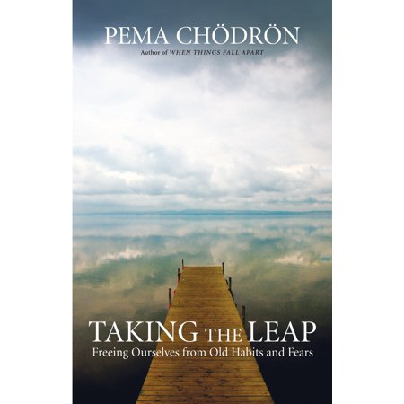 Taking the Leap : Freeing Ourselves from Old Habits and - Religious Habits For Sale