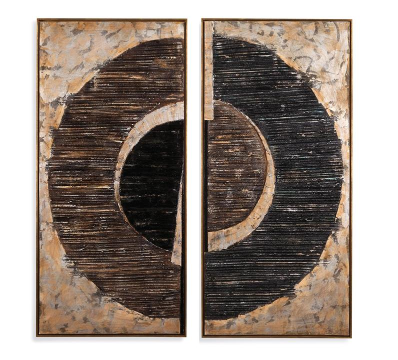 Bassett Mirror Infinity (S/2)